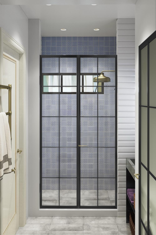 Дизайн ванны в квартире