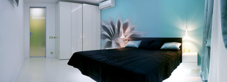 Фото ремонта спальной комнаты