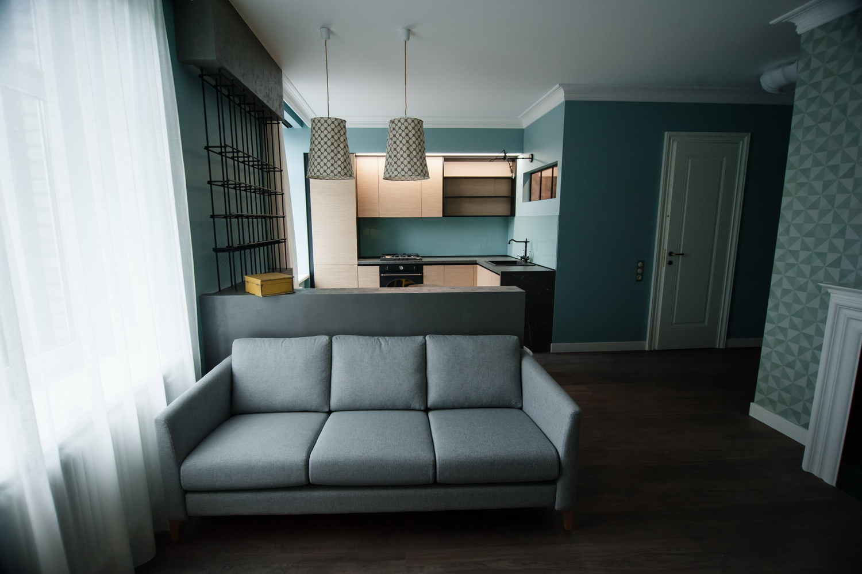 Фото красивого ремонта квартиры