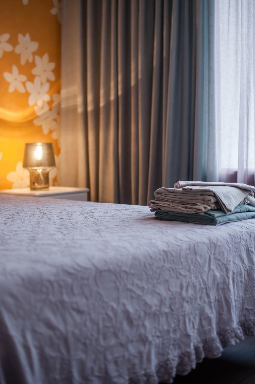 Фото ремонта спальной в квартире