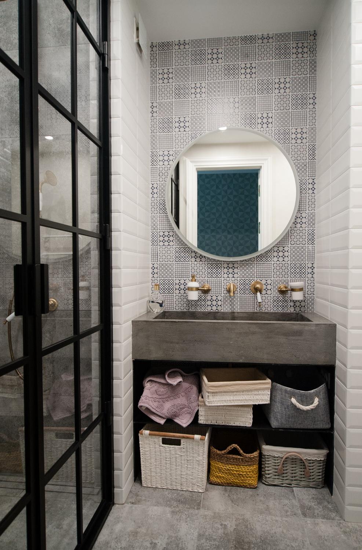 Ремонт ванны в квартире фото 2