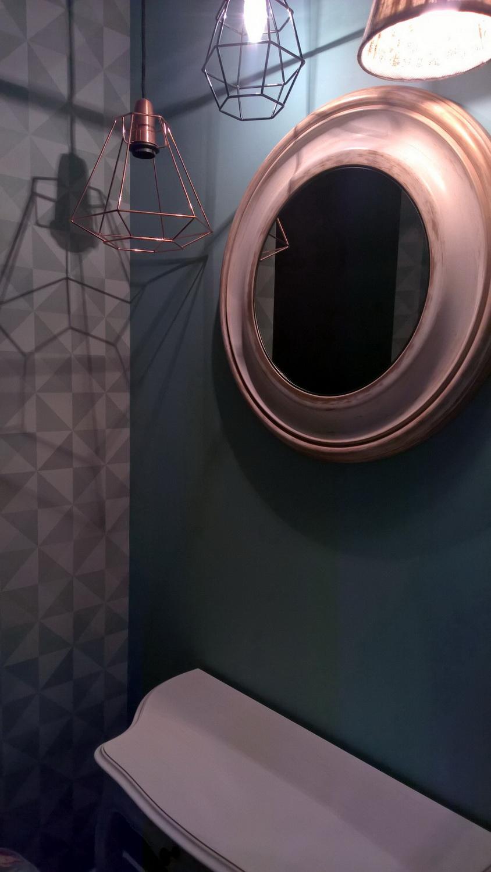 Ремонт ванны в квартире фото