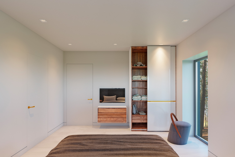 Спальная комната дизайн с фото