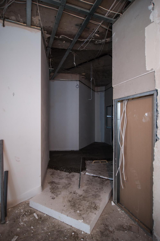 Фото отделочных работ квартиры 2